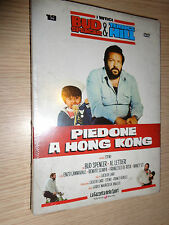 DVD N° 19 I MITICI BUD SPENCER E & TERENCE HILL  PIEDONE A HONG KONG