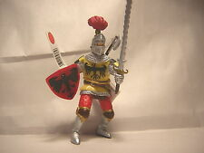 papo 39365   chevalier jaune   Knight