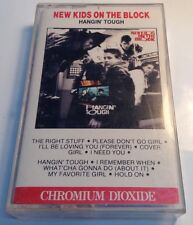 Hangin' Tough by New Kids on the Block (Cassette, Sep-1988, Columbia (USA))