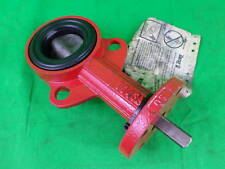"Bray Valve & Controls 30-0200-11010-734 2"" Series 30 Butterfly Valve"