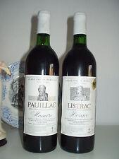 1983 Grand Vin De Bordeaux  AOC  2 Fl.