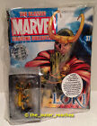 Eaglemoss Classic MARVEL Figurine Collection Magazine#37: LOKI Lead Figure
