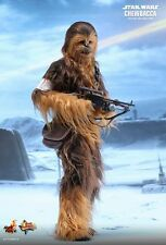 CHEWBACCA Hot Toys 1/6 Figure (Star Wars:Force Awakens) IN STOCK!! MEGA SALE
