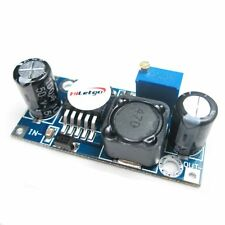 LM2596S-ADJ Adjustable DC-DC Power Module Buck Regulator 3A 5V/12V/24V