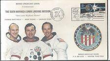 1972 Apollo 16 Launching Young/Duke/Mattingly II, 2