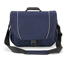 Laptop Messenger Student Large Satchel Bag Notebook Carry Case Shoulder Strap