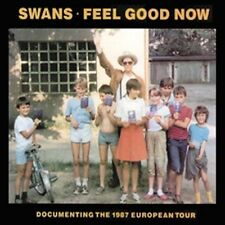 SWANS Feel Good Now CD NEW RE RM 1987 Live Atavistic ALP 135CD industrial