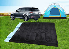 "2 Person 86"" x 60"" W /2 Pillows Large Double Sleeping Bag 23F/-5℃ Camping"