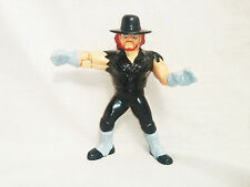 WWE WWF Vintage Hasbro Wrestling The Undertaker Action Figure toys