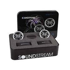 Soundstream TWT.5 TWT 5 *PZ 2* Tweeter Crossover 110 Watts Nuovi Tuning USA