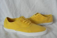 Urban Outfitters Women's Canvas Low Top Shoes Sneakers Retail $30 sz 9