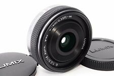 "Panasonic Lumix G 14mm F/2.5 ""Near Mint"" AF Aspherical Lens F/S From Japan MIJ"
