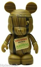 "New Disney Vinylmation 9"" Park 6 Live Crate Animal Kingdom Limited Edition 800"