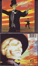 "GAMMA RAY ""Sigh no more"" 1991 (CD) Heavy speed allemand"