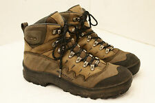 Mens size 8 MONTRAIL GENTORX Gore Tex hiking boots Style 1689