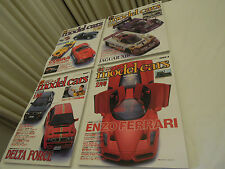Model Cars Magazine From Japan / JDM No. 55 to 81 Single Issue Ships from USA