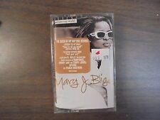"NEW SEALED ""Mary J. Blige"" Share My World  Cassette Tape   (G)"