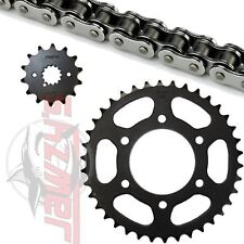 SunStar 530 RDG O-Ring Chain 18-38 T Sprocket Kit 43-3168 for Kawasaki