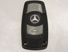 Merc Car Usb Stick 64gb Memory Card Keyring Pc Computer Gift Mercedes Key