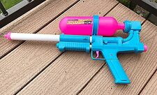 VINTAGE SUPER SOAKER 50 Water Gun TESTED WORKING Excellent Condition! RARE COLOR