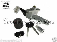 AFTERMARKET LOCKSET LOCK SET for SYM MIO 50 / 100