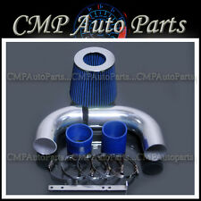 BLUE 2002-2005 CHEVROLET CAVALIER 2.2 2.2L LS RAM AIR INTAKE KIT SYSTEMS