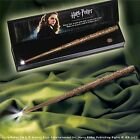 Harry Potter Hermione Granger Light Up Wand Noble Collection Gift Prop
