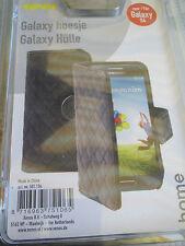 Hülle für Samsung Galaxy S4 - Schutzhülle - schwarz (unbenutzt, OVP)
