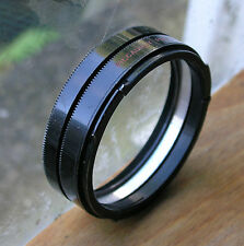 Hasselblad B50 filter step up to 54mm series 7 adaptor  mount & retainer