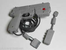 Light Gun Namco G-Con NPC-103 für Playstation 1 / PS1