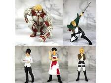 Attack on Titan Real Figure Collection Series 2 Blind Box Kaiyodo