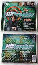 HITBREAKER 2/2010 - 40 O-Hits Depeche Mode, BossHoss, Gossip,... DO-CD OVP/NEU