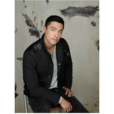 Criminal Minds Beyond Borders Daniel Henney as Matt Seated 8 x 10 inch Photo