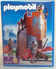 Playmobil  4275 Roman Battle Tower - NEW