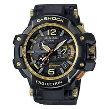 CASIO G-SHOCK GRAVITYMASTER GPS HYBRID WAVE CEPTOR Watch GPW-1000GB-1A