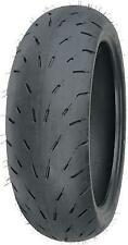 Shinko - 87-4651 - Hook-Up Drag Radial Rear Tire, 190/50ZR17`