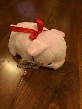 Harvest Moon Pig Plush Plushee Super Rare Limited Brand New