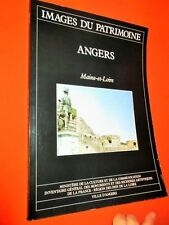Images du patrimoine - Angers, Maine-et-Loire