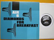 "AIR 6 – Diamonds For Breakfast   10""  6-track LP  neu  Rumble Mumble Records "