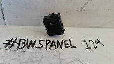BMW 5 SERIES E60 E61 LCI DYNAMIC TRACTION CONTROL DTC SWITCH 9137882