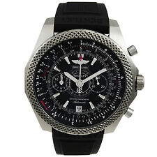 Breitling Titan Bentley Super Sports Ltd. Ed. Chrono. Men's Watch E2736522/BC63