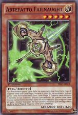 3x Artefatto Failnaught YU-GI-OH! PRIO-IT013 Ita COMMON 1 Ed.
