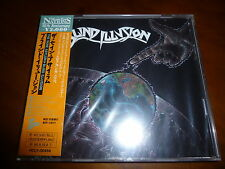 Blind Illusion / The Sane Asylum JAPAN PCCY-00454 NEW!!!!!!!!!!!!! B7