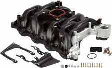 NEW Intake Manifold + Thermostat & Gaskets Ford Lincoln Mercury 4.6L V8 2001-10