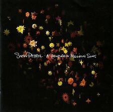 SNOW PATROL : A HUNDRED MILLION SUNS / CD - TOP-ZUSTAND