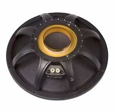 """NEW ! Peavey 1801-8 lt 18"""" Replacement BASKET. ( ReCone Kit)."""
