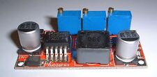 Constant current/voltage 5-32v 3A buck regulator UK Stock