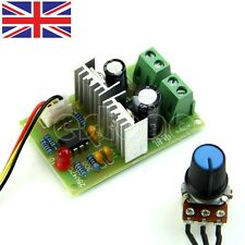 Newest 12V/24V/36V 3A Pulse Width PWM DC Motor Speed Regulator Controller Switch