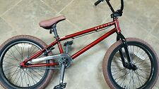 NEW GT  BK SIGNITURE  BMX  DIRT JUMPING BIKE, BRIAN KACHINSKY REPLICA BIKE!