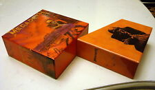 Megadeth Peace Sells But Whos Buying PROMO EMPTY BOX for jewel case, mini lp cd